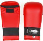 Rękawice przyrządowe, napięstnik do Karate (czerwone) / GWARANCJA 6 MSC. w sklepie internetowym Sport-Shop.pl