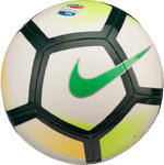 Piłka nożna Pitch Serie A 5 Nike (biała) w sklepie internetowym Sport-Shop.pl