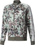 Bluza dresowa Camouflage SST Track Top Adidas Originals (moro) / Tanie RATY / DOSTAWA GRATIS !!! w sklepie internetowym Sport-Shop.pl