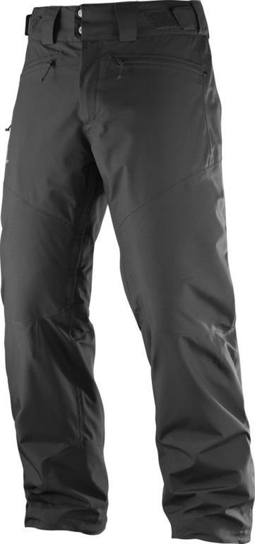 6e12a310109957 spodnie narciarskie salomon - najtańsze sklepy internetowe