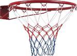 Obręcz do koszykówki z siatką Spokey Korg / GWARANCJA 12 MSC. w sklepie internetowym Sport-Shop.pl