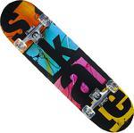 Deskorolka Nils CR 3108 SA (Skate) / GWARANCJA 12 MSC. w sklepie internetowym Sport-Shop.pl