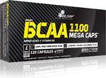 Olimp - BCAA Mega Caps 120 kaps. w sklepie internetowym Sport-Shop.pl