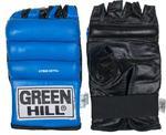 Rękawice przyrządowe Green Hill Bag Mitt (niebieskie) / GWARANCJA 12 MSC. / Tanie RATY w sklepie internetowym Sport-Shop.pl
