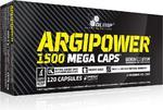 Olimp - Argi Power 1500 Mega Caps 120 kaps. w sklepie internetowym Sport-Shop.pl