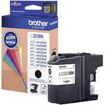 Oryginalny BROTHER LC223BK BLACK tusz do drukarki MFC-J4620DW lub 4625DW, 5320DW end 5625DW oem LC-223BK Czarny tusz do drukarki Brother MFC-J 4620 DW w sklepie internetowym Tonerico.pl
