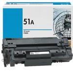 Zamiennik Toner HP Q7551A toner do drukarki LJ P3005/M3035MFP/M3027MFP toner HP 51A Toner do drukarki hp p3005 w sklepie internetowym Tonerico.pl