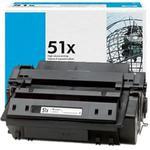 Zamiennik Toner HP Q7551X toner do drukarki LJ P3005/M3035MFP/M3027MFP toner HP 51X Toner do drukarki m3035 w sklepie internetowym Tonerico.pl