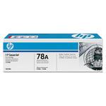 Oryginalny Toner HP CE278A do LJ P1566/1606DN wydajność 2100 str HP 78A w sklepie internetowym Tonerico.pl
