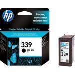 ORYGINAŁ HP 339 BLACK wkład atramentowy do drukarki Photosmart D5160,Deskjet 5740 oem C8767EE w sklepie internetowym Tonerico.pl