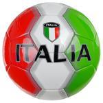 Piłka nożna Laser Italia Ball Włochy do gry rekreacyjnej w sklepie internetowym Marionex.pl