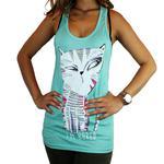 Bezrękawnik damski Adidas NEO Tank 7 koszulka sportowa w sklepie internetowym Marionex.pl