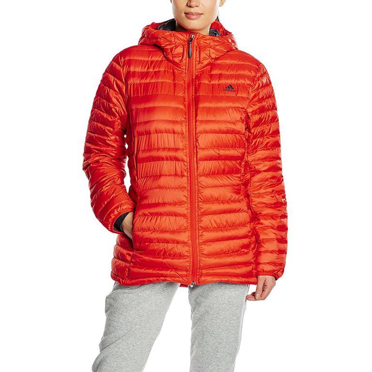 6efed1e0d0015 Kurtka Adidas ClimaHeat Frostlight damska zimowa puchowa w sklepie  internetowym Marionex.pl. Powiększ zdjęcie