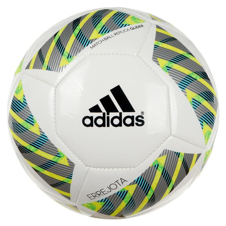551a830b5ad68 Piłka nożna Adidas FIFA Errejota Match Ball Glider na trawę orlik w sklepie  internetowym Marionex. Powiększ zdjęcie