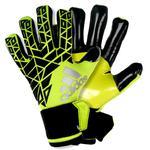 Rękawice bramkarskie Adidas Ace Trans Pro profesjonalne meczowe - czarny || żółty w sklepie internetowym Marionex.pl