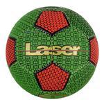 Piłka Nożna Laser Street Flash na asfalt beton - zielono-czerwony w sklepie internetowym Marionex.pl