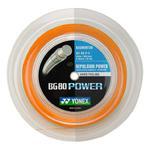 BG 80 Power Naciąg Badmintonowy Yonex w sklepie internetowym Ziba Sport