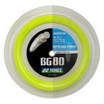 BG 80 Naciąg Badmintonowy Yonex w sklepie internetowym Ziba Sport