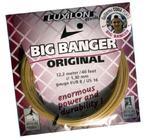 Naciąg Tenisowy Big Banger Original Luxilon w sklepie internetowym Ziba Sport