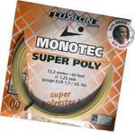 Naciąg Tenisowy Monotec Super Poly Luxilon w sklepie internetowym Ziba Sport