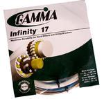 Naciąg Tenisowy Infinity 17 Gamma w sklepie internetowym Ziba Sport
