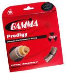 Naciąg Tenisowy Prodigy Gamma w sklepie internetowym Ziba Sport