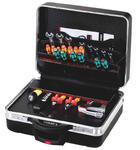 Walizka narzędziowa na kółkach zamek TSA King Size 470x200x360mm w sklepie internetowym Kammar24.pl