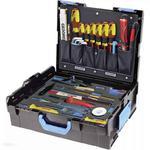 Zestaw narzędzi dla elektryków w walizce L-BOXX 36el. 1100-02 w sklepie internetowym Kammar24.pl