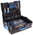 Zestaw narzędzi AZUBI 23el. w walizce L-BOXX 1100-BASIC w sklepie internetowym Kammar24.pl