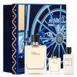 Hermes Terre D'Hermes woda toaletowa spray 75 ml + woda toaletowa 12,5 ml + balsam po goleniu 40 ml w sklepie internetowym PerfumyPlaza.pl