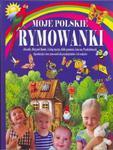 Moje polskie rymowanki 2 w sklepie internetowym Booknet.net.pl