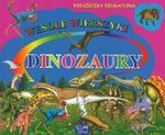 Dinozaury wesołe wierszyki w sklepie internetowym Booknet.net.pl