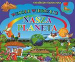 Wesołe wierszyki. Nasza planeta w sklepie internetowym Booknet.net.pl