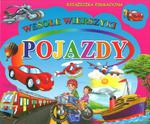 Pojazdy wesołe wierszyki w sklepie internetowym Booknet.net.pl