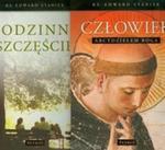 Pakiet Rodzinne szczęście Człowiek arcydziełem Boga w sklepie internetowym Booknet.net.pl
