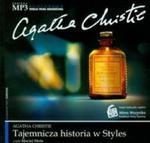 Tajemnicza historia w Styles 10 (Płyta CD) w sklepie internetowym Booknet.net.pl