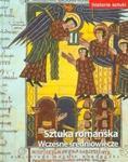 Historia sztuki 4 Sztuka romańska w sklepie internetowym Booknet.net.pl