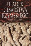 Upadek cesarstwa rzymskiego w sklepie internetowym Booknet.net.pl