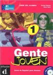 Gente Joven 1 Podręcznik + CD w sklepie internetowym Booknet.net.pl