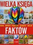 Wielka księga faktów w sklepie internetowym Booknet.net.pl