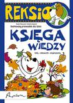 Reksio. Księga wiedzy w sklepie internetowym Booknet.net.pl