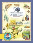 50 najpiękniejszych opowieści w sklepie internetowym Booknet.net.pl