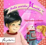 Mała wróżka Amelka Tajemnica robota w sklepie internetowym Booknet.net.pl