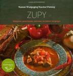 Zupy klasyczne przecierane owocowe na zimno i na gorąco w sklepie internetowym Booknet.net.pl