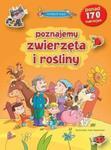 Poznajemy zwierzęta i rośliny w sklepie internetowym Booknet.net.pl