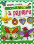 Wszystko co można zrobić z papieru w sklepie internetowym Booknet.net.pl