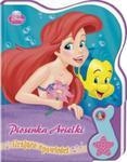 Disney Księżniczka Piosenka Arielki Grające opowieści w sklepie internetowym Booknet.net.pl
