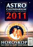 Astrocalendarium 2011. Horoskop dla Ciebie na każdy dzień roku w sklepie internetowym Booknet.net.pl
