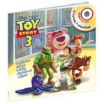 Toy Story 3. Czytaj i słuchaj + CD (RAD-30) w sklepie internetowym Booknet.net.pl