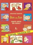 Bon czy Ton. Savoir-vivre dla dzieci w sklepie internetowym Booknet.net.pl
